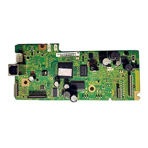 Neigei Accesorios de Impresora 1x Placa Base Placa Base Compatible con Epson L360 L310 L351 L301 L380 L365 L211 L220 L111 L130 L358 Impresora Original Referbished (Color: L380 L383) (Color : L310)