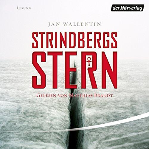 Strindbergs Stern Titelbild