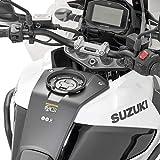Brida para bolsas de depósito Tanklock para Suzuki V-Strom 1050 del 2020