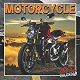 Motorcycle Calendar 2022: 12 Months Calendar 2022 With Perfect Imagery Picks For The Whole Year For All Martial Arts Ages And Genders