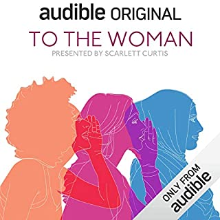 To the Woman audiobook cover art