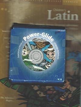 Children s Latin Activity WorkBook  Power-Glide Foreign Language Courses