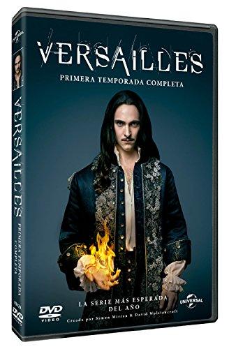 Versailles - Temporada 1 [DVD]