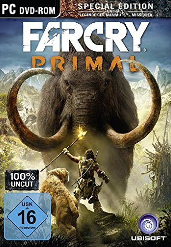 Far Cry Primal (Special-Edition)