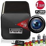Spy Camera Charger | Hidden Camera | Premium Pack | Mini Spy