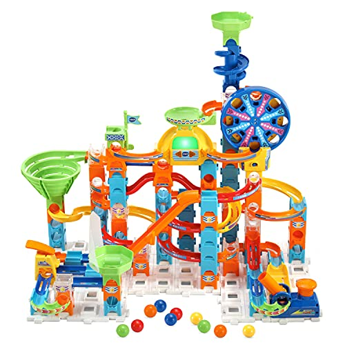 VTech Marble Rush Ultimate Set, Multicolor