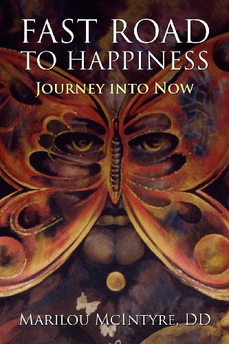 Book: Fast Road To Happiness by Dr. Marilou McIntyre