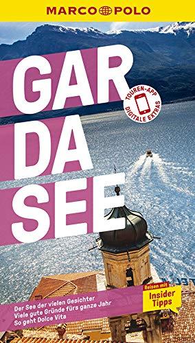 MARCO POLO Reiseführer Gardasee: Reisen mit Insider-Tipps. Inkl. kostenloser Touren-App
