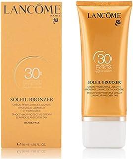 comprar comparacion Lancome Soleil Bronzer Crema Protectrice Spf30 50 ml