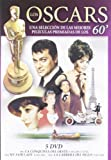 Los Oscars 60 / The Oscars 60' Collection (3 Films) - 5-DVD Set ( How the West Was Won / My Fair Lady / The Great Race ) ( Blake Edwards' The Great Race )