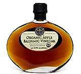 Ritrovo Organic Apple Balsamic Vinegar, 6.78fl.oz. (200ml)