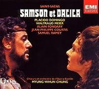 Saint-Sa毛ns: Samson et Dalila by Pl?cido Domingo (1993-02-16)