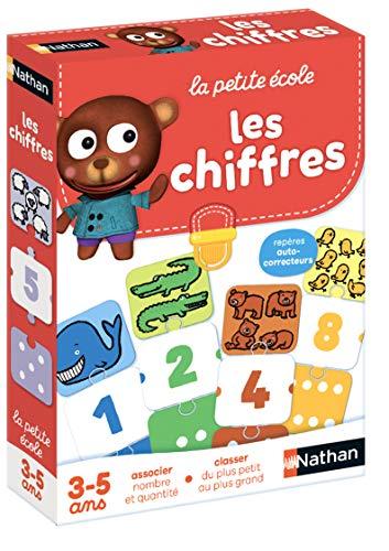 Nathan - 31403 - Les chiffres