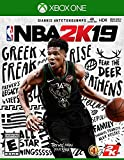 Physical version of NBA 2K19 discounted to under $5 on PS4, Xbox One and Switch