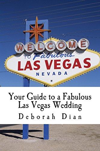 Your Guide to a Fabulous Las Vegas Wedding