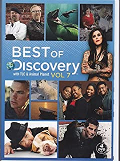 Best of Discovery with TLC & Animal Planet, Vol. 7
