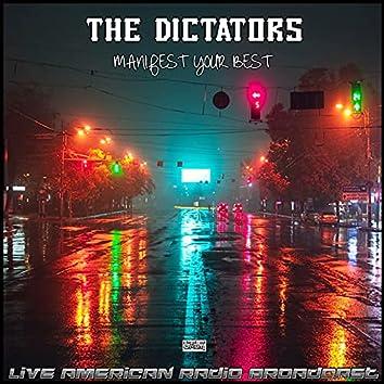 Manifest Your Best (Live)
