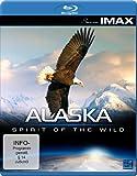 Seen On IMAX: Alaska - Spirit Of The Wild [Blu-ray] - -