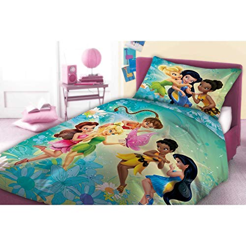 Copripiumino Trilly.Disney Faro The Best Amazon Price In Savemoney Es