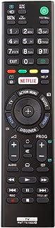 ALLIMITY RMT-TX100D Control Remoto reemplazado por Sony TV KD-43X8301C KD-43X8305C KD-43X8307C KD-43X8308C KD-43X8309C KD-49X8005C KD-49X8301C KD-49X8305C KD-49X8307C KD-49X8308C
