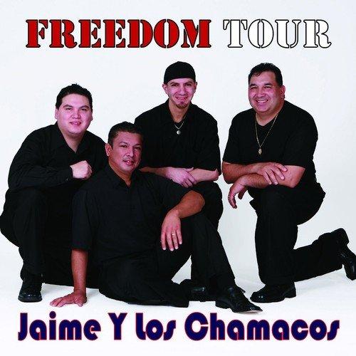 Freedom Tour 2008