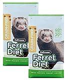 ZuPreem Grain Free Ferret Diet (8 Pound)