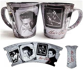 Elvis Presley Coffee Mug Frames