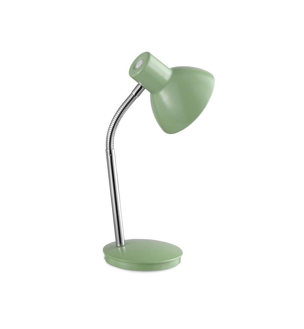Kanlux Zara Hr 40 Sr - Lámpara de mesa: Amazon.es: Iluminación