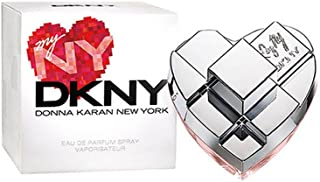 Donna Karan DKNY MY NY BY DONNA KARAN EAU DE PARFUM SPRAY 1.7 OZ