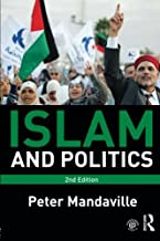 Islam and Politics by Peter Mandaville (2014-08-14)