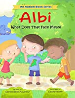 Albi: What Does That Face Mean? (Albi Books)