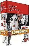 Coffret Almodovar 4 DVD :  Tout sur ma mère / Parle avec elle / La mauvaise...