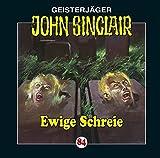 John Sinclair Edition 2000 – Folge 84 – Ewige Schreie