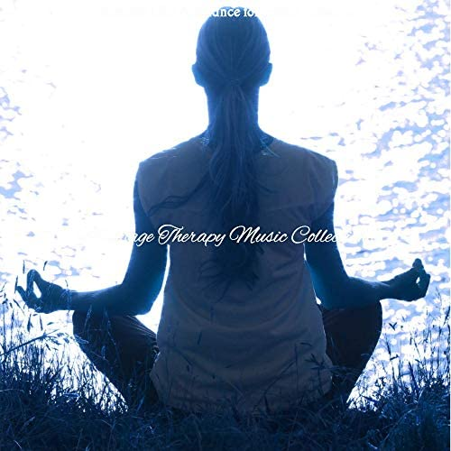 Massage Therapy Music Collections