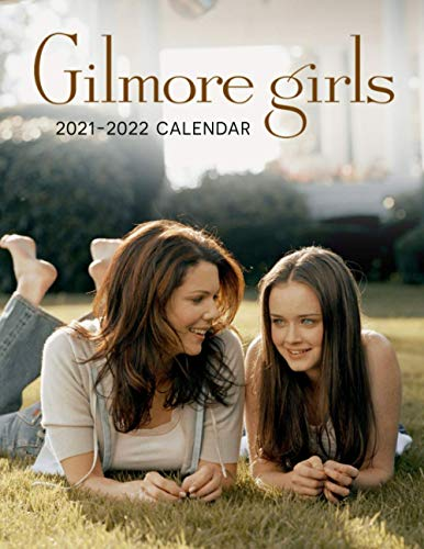 Gilmore Girls 2021-2022 Calendar