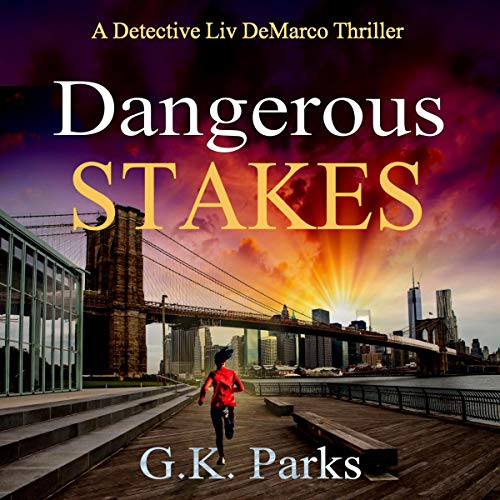 Dangerous Stakes  By  cover art