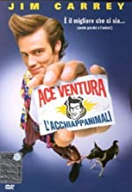 Ace Ventura L'Acchiappanimali by jim carrey