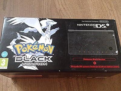 Pokemon Black Version (Nintendo DSi)