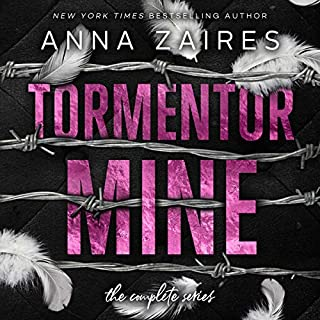 Tormentor Mine: The Complete Series cover art