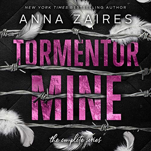 Page de couverture de Tormentor Mine: The Complete Series