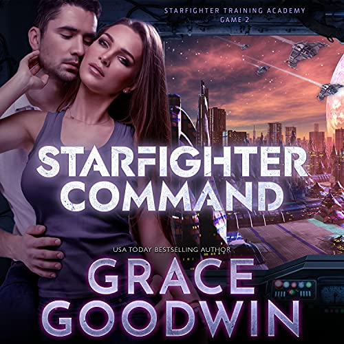 Starfighter Command: Game 2 cover art