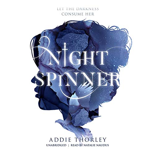 Couverture de Night Spinner