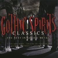 Gothic Spirits Classics by Gothic Spirits Classics
