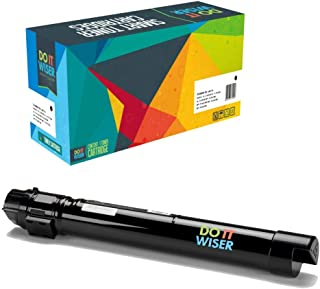 Do it Wiser Compatible High Yield Toner for Xerox WorkCentre 7525 7845 7835 7530 7535 7545 7556 7830 7855 - Black