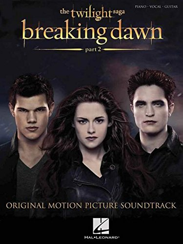 The Twilight Saga: Breaking Dawn, Part 2: Original Motion Picture Soundtrack