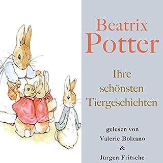 Beatrix Potter - Ihre schönsten Tiergeschichten Titelbild