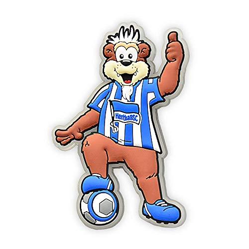 Hertha BSC Magnet Herthinho PVC