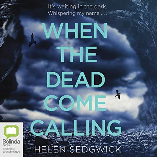 When the Dead Come Calling cover art