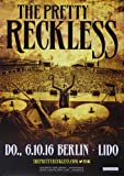 The Pretty Reckless - Heaven Knows, Berlin 2016 »