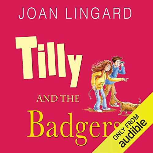 Tilly and the Badgers Titelbild